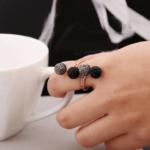 Алиэкспресс бижутерия кольца: особенности выбора и заказа