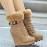 Алиэкспресс обувь женская зимняя по доступным ценам