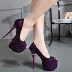Покупаем на алиэкспресс туфли женские