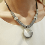 На алиэкспресс бижутерия серьги цепочки браслеты кольца по доступным ценам
