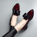 Лоферы алиэкспресс: удобная обувь под любой наряд
