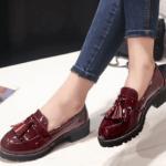 Оксфорды алиэкспресс: качественная обувь по доступным ценам!