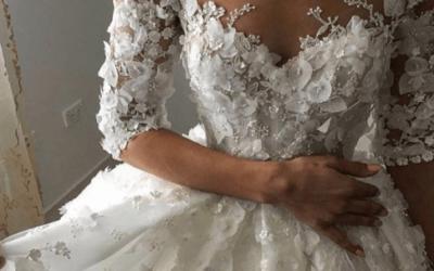Свадебное платье с алиэкспресс отзывы и советы покупателям