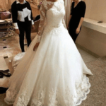 Свадебные платья на Алиэкспресс на русском