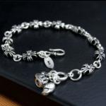 Cеребряные браслеты на алиэкспресс