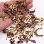 Алиэкспресс фурнитура для бижутерии: широкий ассортимент и приятные цены