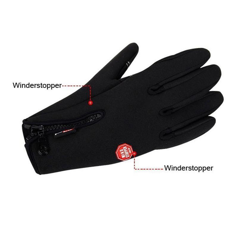 Зимние спортивные перчатки ~ 313 руб
