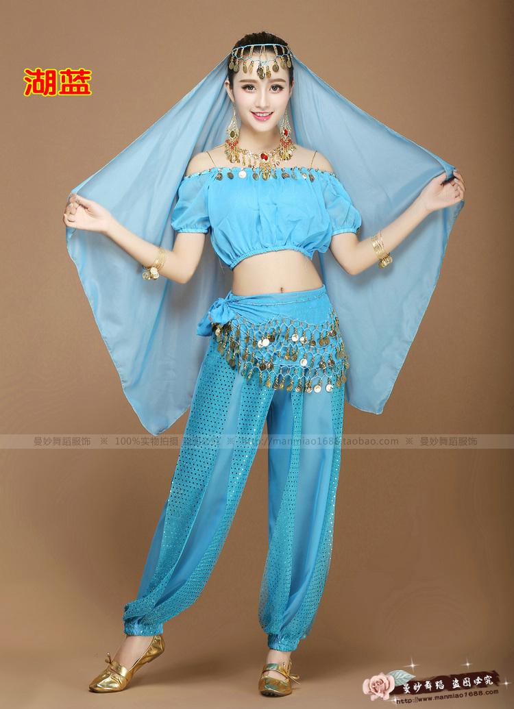 Принцесса Жасмин ~ 1190 руб