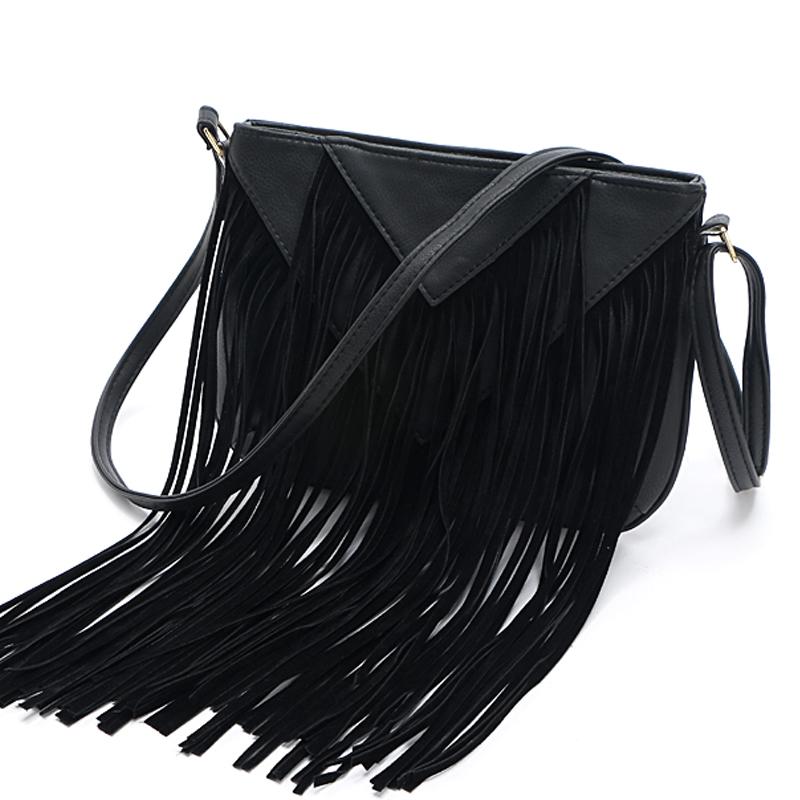 Женская сумка с бахромой ~ 830 руб