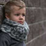 Подборка товаров для вязания из толстой пряжи