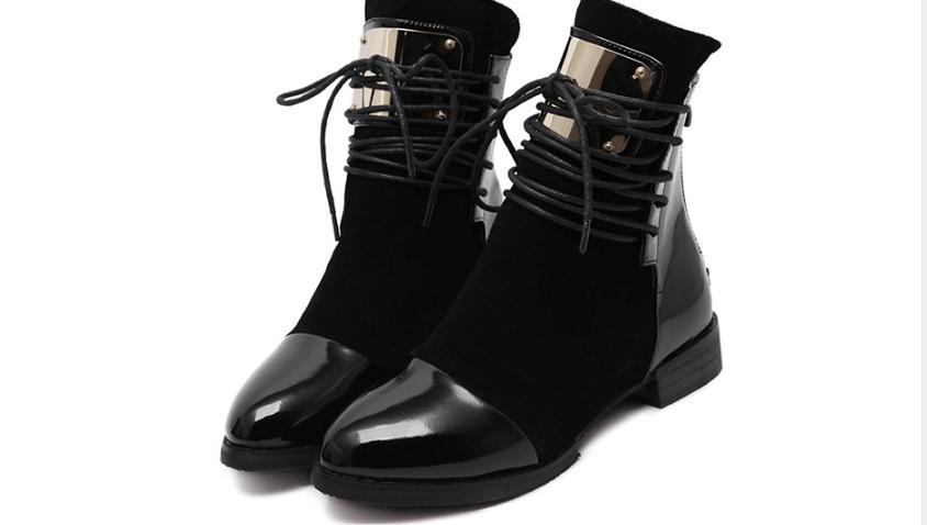 Ботинки ~ за 1800 руб.