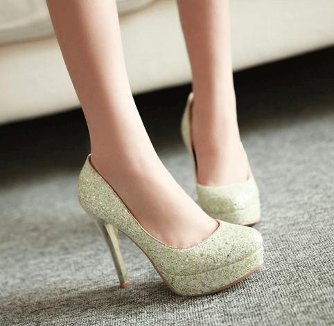 Туфли ~ за 1900 руб.