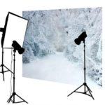 Стильные фотографии: выбираем фотофон на Aliexpress