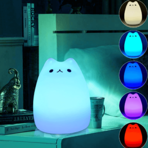 Светодиодные лампы Aliexpress для детской