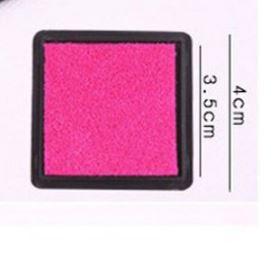 Чернильные подушечки для штампов ~ 24 руб