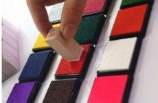Штампуем всё: силиконовые штампы на Aliexpress