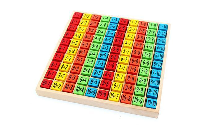 Игра - таблица умножения ~ 763 руб