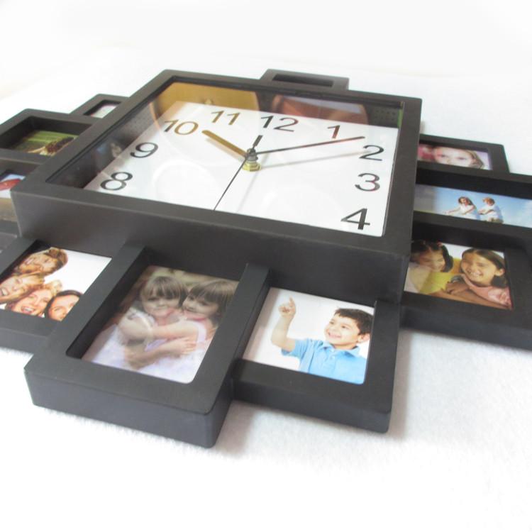 Современные часы-рамка ~ 1500 руб