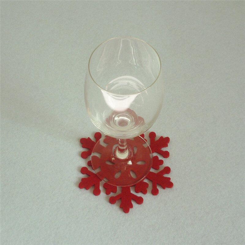 Подставки под чашки и бокалы ~ 55 руб