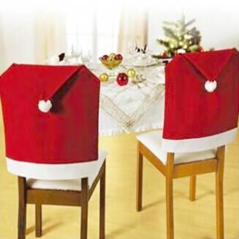 Чехлы-колпаки на стулья ~ 400 руб