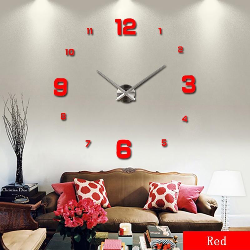 Настенные часы в современном стиле ~ 1000 руб
