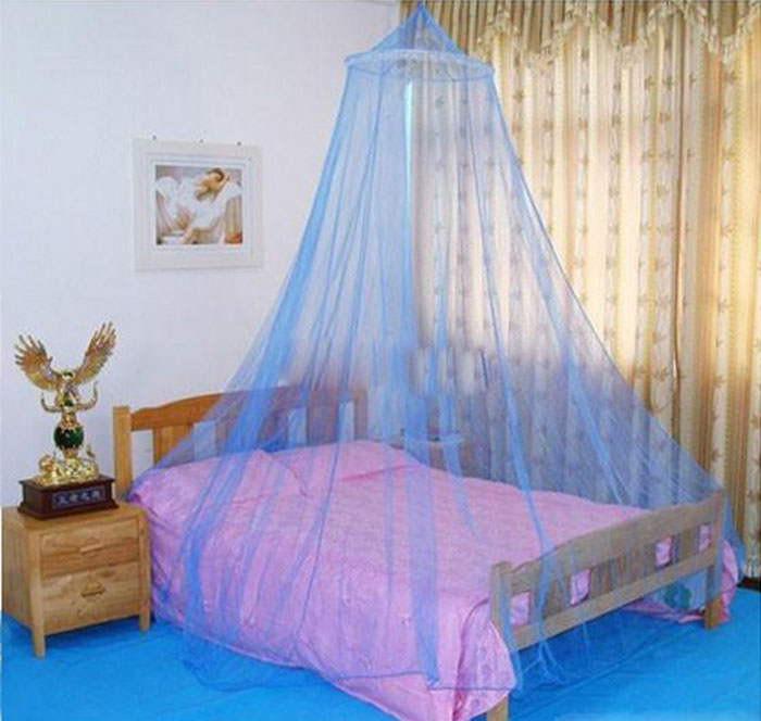 Балдахин над кроватью ~ 260 руб