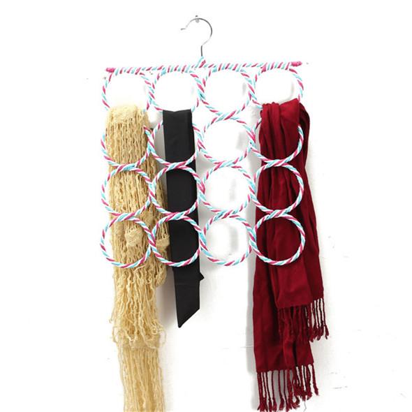 Вешалка для шарфиков ~ 550 руб