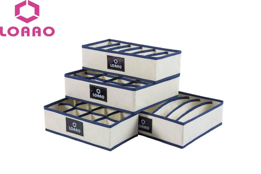Набор коробок-органайзеров ~ 700 руб