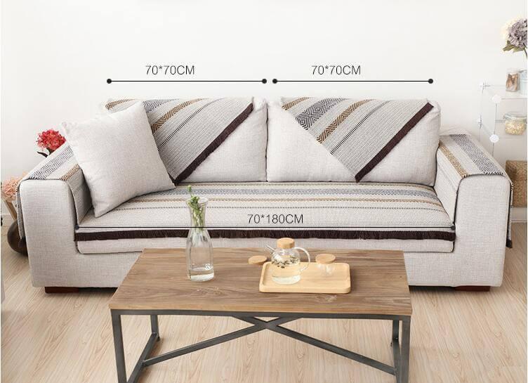 Раздельный чехол на диван ~ 3500 р руб