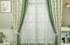 Создаем уют в доме: шторы в детскую комнату