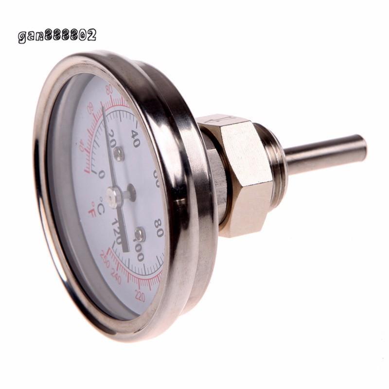 Таймер с термометром ~ 750 руб