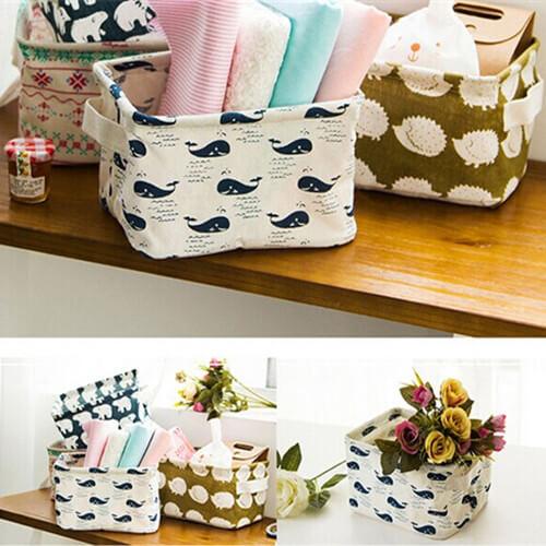 Текстильные контейнеры ~ 150 руб