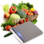 Выбираем кулинарные весы на Aliexpress