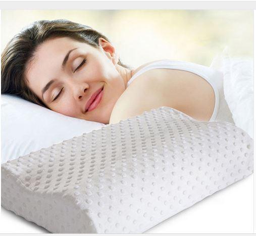 Ортопедическая подушка ~ 800 руб