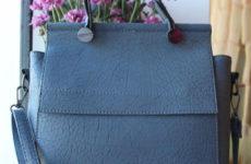 Небольшая, но вместительная сумка с Aliexpress за 900 рублей