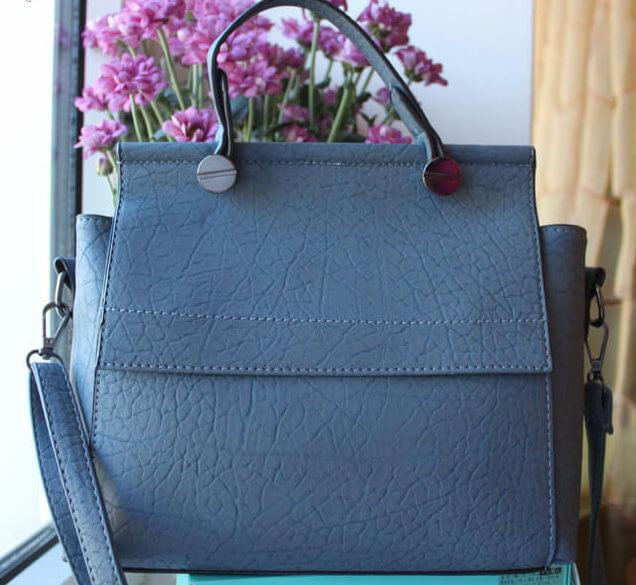 Недорогая, но очень красивая сумка с Aliexpress