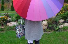 Зонт на 24 спицы с Aliexpress за 1150 рублей
