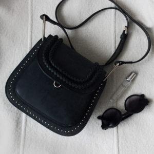 Небольшая сумочка с Aliexpress за 1500 рублей