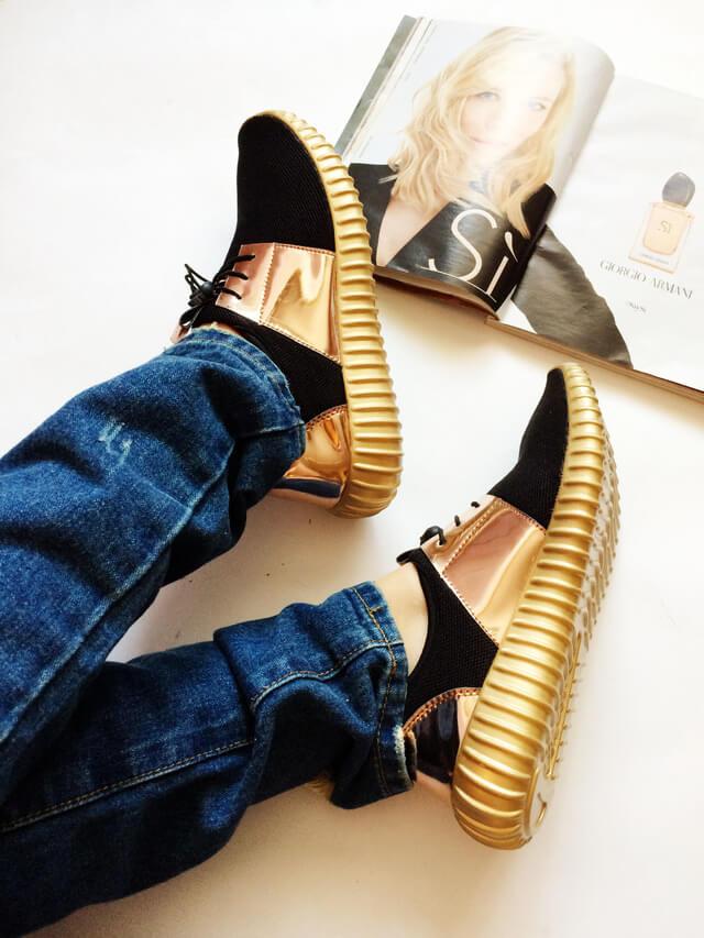 Копия знаменитых кроссовок с Aliexpress