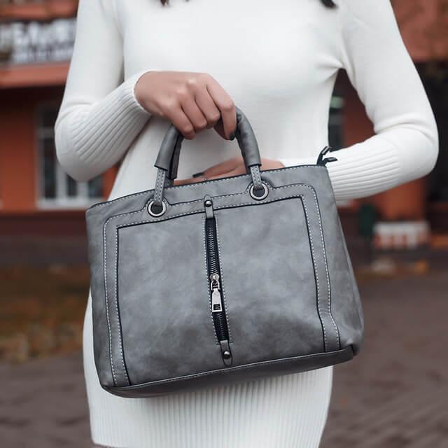 Винтажная сумка с Aliexpress
