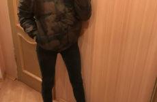 Камуфляжная куртка с Aliexpress за 2000 рублей в стиле Zara