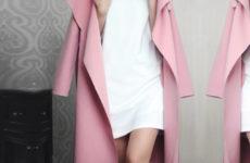 «Воздушное» пальто на весну с Aliexpress за 1600 рублей