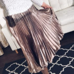 Невероятной красоты юбка с Aliexpress за 1000 рублей