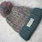 Классная шапка за 450 рублей
