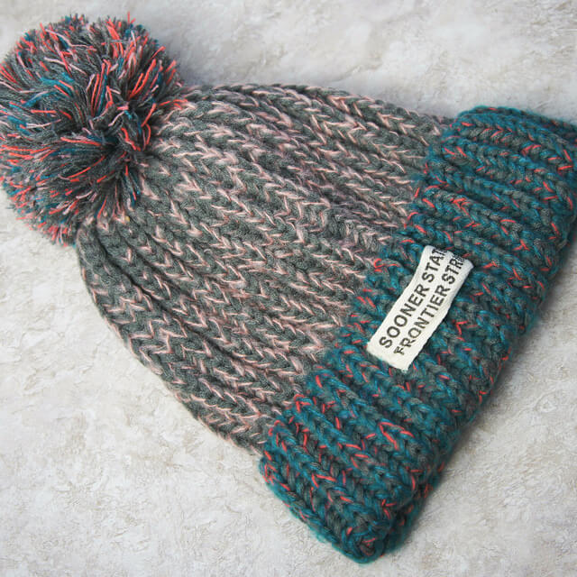 Классная шапка с Aliexpress
