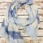 Кашемировый шарф с Aliexpress за 3200 рублей
