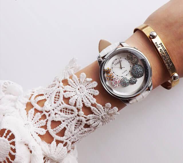 Красивейшие часы с Aliexpress