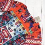 Платье в стиле HERMES с Aliexpress за 900 рублей