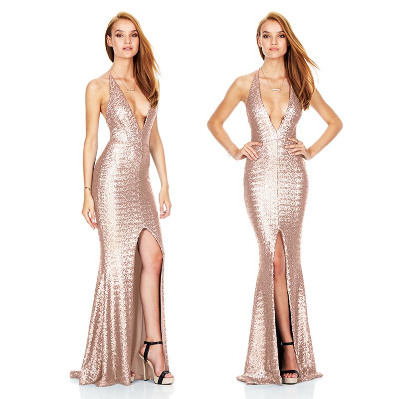 """Длинное вечернее платье с открытыми плечами """"Грация кобры"""" ~ 1386 руб"""