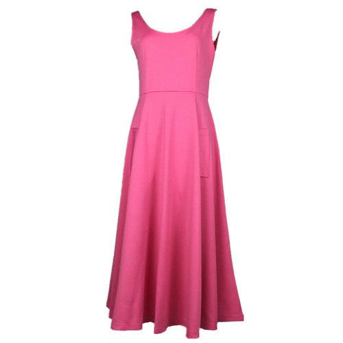 Приталенное платье ниже колена ~ 1635 руб
